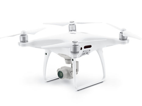 PHANTOM 4 ADVANCED RTF