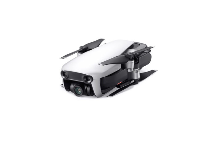 DJI MAVIC AIR BIANCO ARTIC WHITE