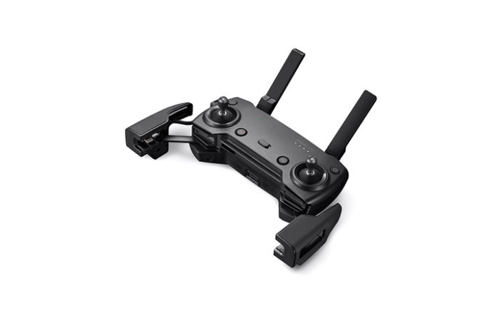 DJI MAVIC AIR ROSSO FLAME RED