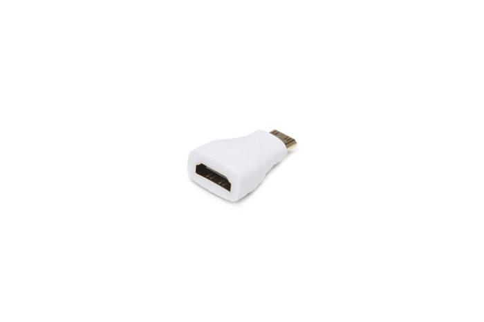 DJI Goggles Adattatore HDMI (Tipo A) Femmina al HDMI (Tipo C) Maschio