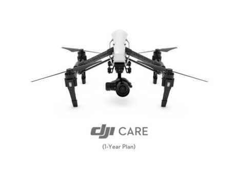 DJI CARE REFRESH (INSPIRE 1 PRO)1 Anno
