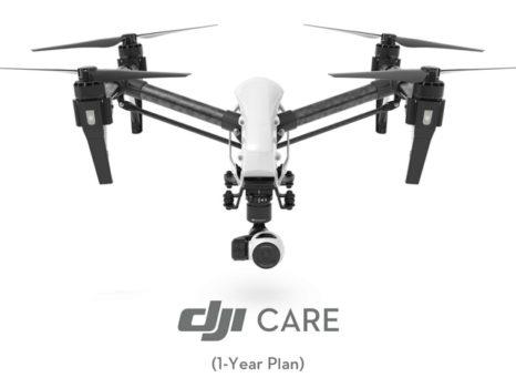 DJI CARE REFRESH (INSPIRE 1 V2.0)1 Anno