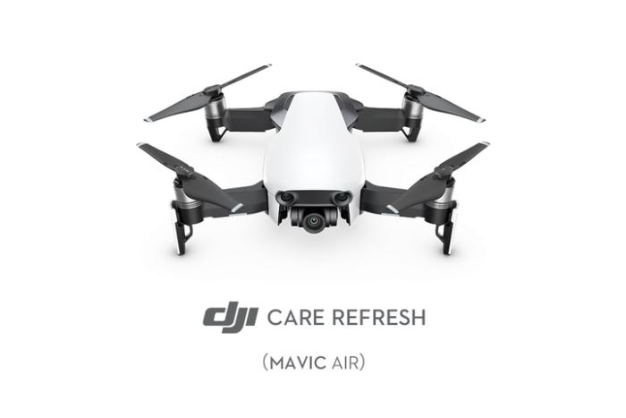 DJI CARE REFRESH (MAVIC AIR)