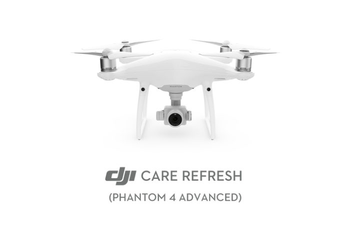 DJI CARE REFRESH (PHANTOM 4 ADVANCED)