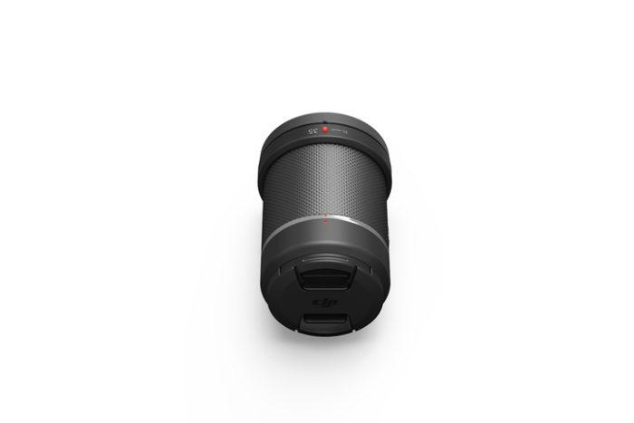 DJI Zenmuse X7 DL 35mm F2.8 LS ASPH Obiettivo