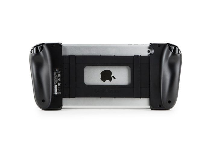 Gamevice controller per ipad mini