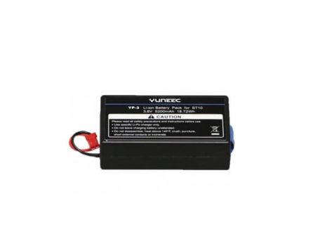 Yuneec Batteria Lilon ST10 5200mAh 1-Cell / 1S 3.6V
