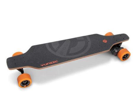 Yuneec Skateboard E-GO Elettrico (EU)