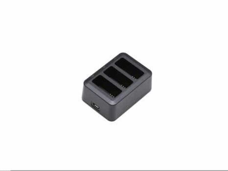 Tello Caricabatterie Multiplo