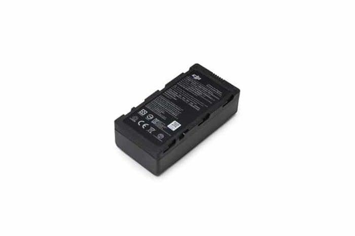 DJI WB37 Batteria Intelligente CrystalSky e Cendence