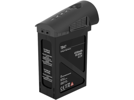 DJI Batteria TB47 (4500mAh) Inspire 1 (Nera)