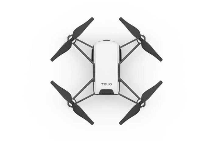 DJI Ryze Tello powered by DJI