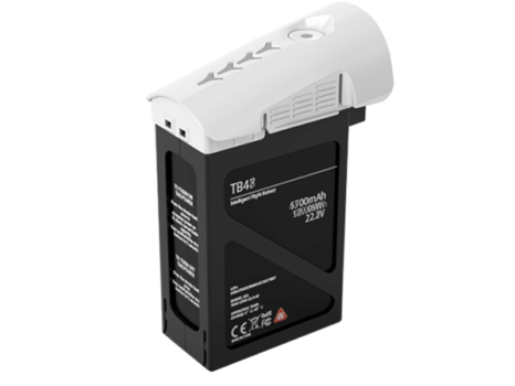 DJI Batteria TB48 (5700mAh) Inspire 1