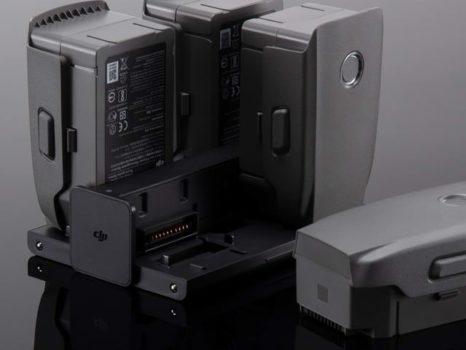 DJI MAVIC 2 Caricabatterie Multiplo