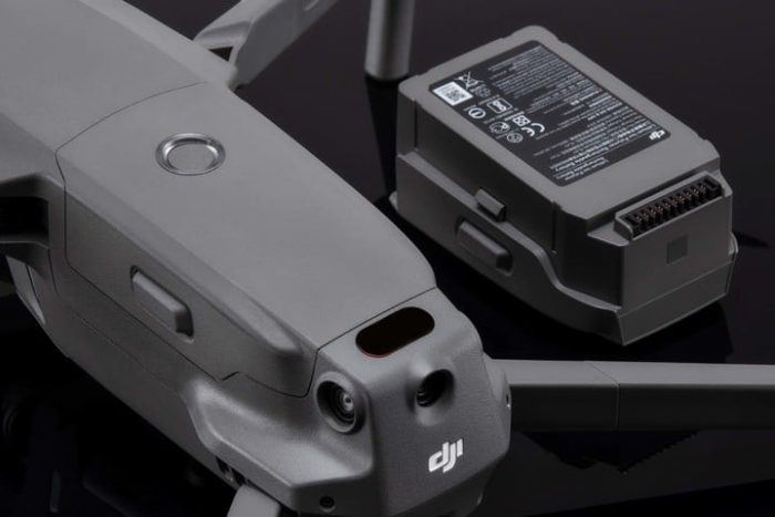 DJI MAVIC 2 BATTERIA INTELLIGENTE