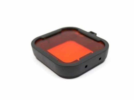GoPro Filtro Rosso per Case HERO4