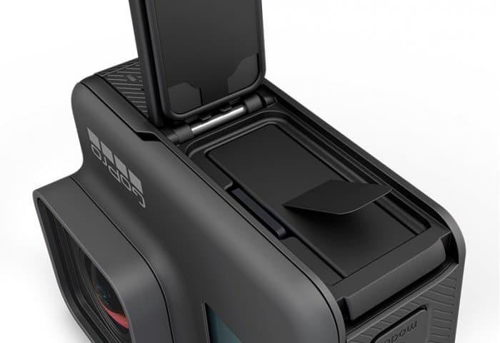 GoPro Batteria Ricaricabile