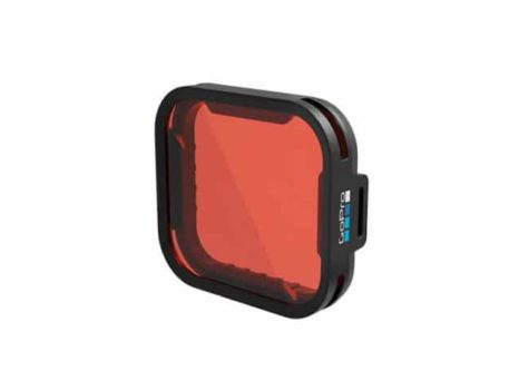 GoPro Filtro per immersioni in acqua (SUPER SUIT) 5-21MT