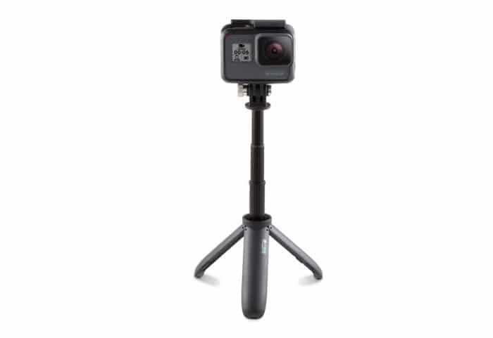 GoPro Shorty (mini asta + treppiedi)