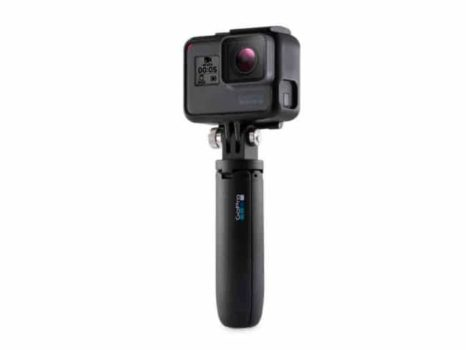 GoPro Shorty (mini asta + treppiedi)