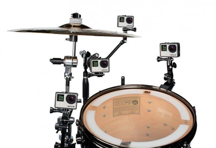GoPro The Jam