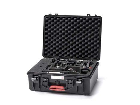 VALIGIA HPRC2500 PER DJI OSMO PRO X5