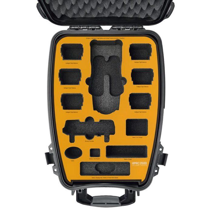 ZAINO HPRC3500 FOR DJI MAVIC 2 PRO/ZOOM