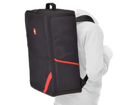 SOFT BAG PER DJI PHANTOM 4 / PRO / PRO + PROTEZIONI ELICHE