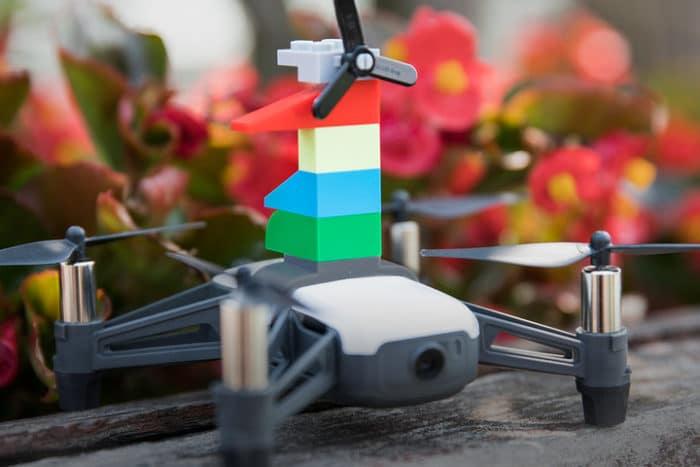 PGYTECH Adattatore Lego per Tello