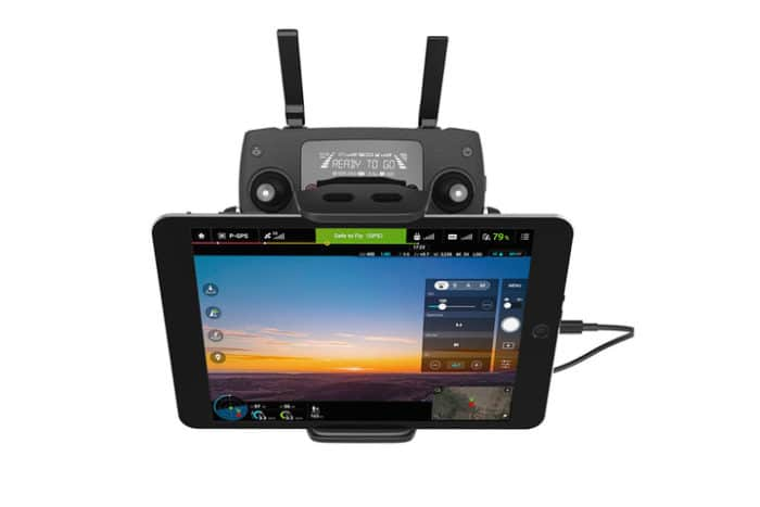 PGYTECH Supporto Tablet