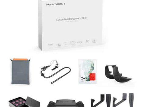 PGYTECH Combo Accessori per DJI Mavic Air (Pro)