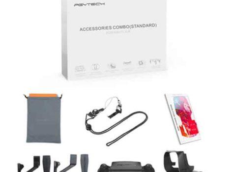 PGYTECH Combo Accessori per DJI Mavic Air (Standard)