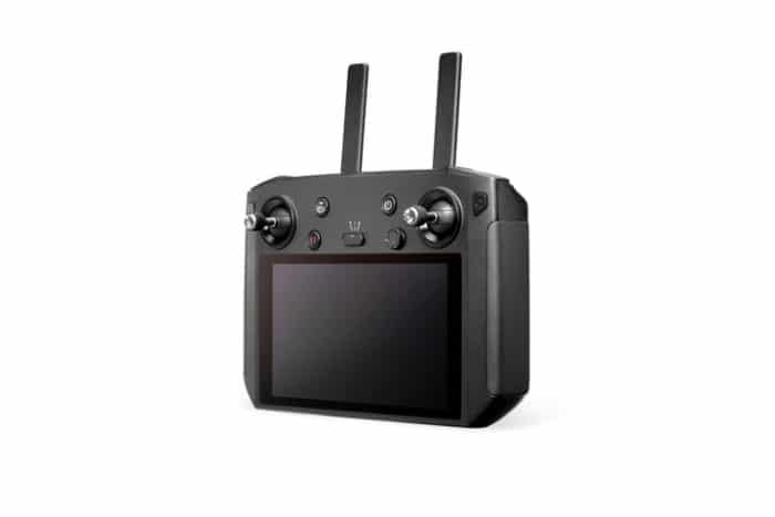 DJI Mavic 2 Pro (DJI Smart Controller)