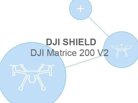 DJI Matrice 200 V2 Enterprise Shield