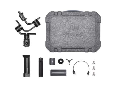 DJI Ronin-S Kit Essentials