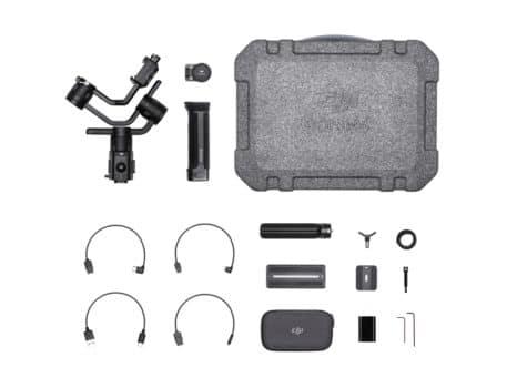 DJI Ronin-S Kit Standard