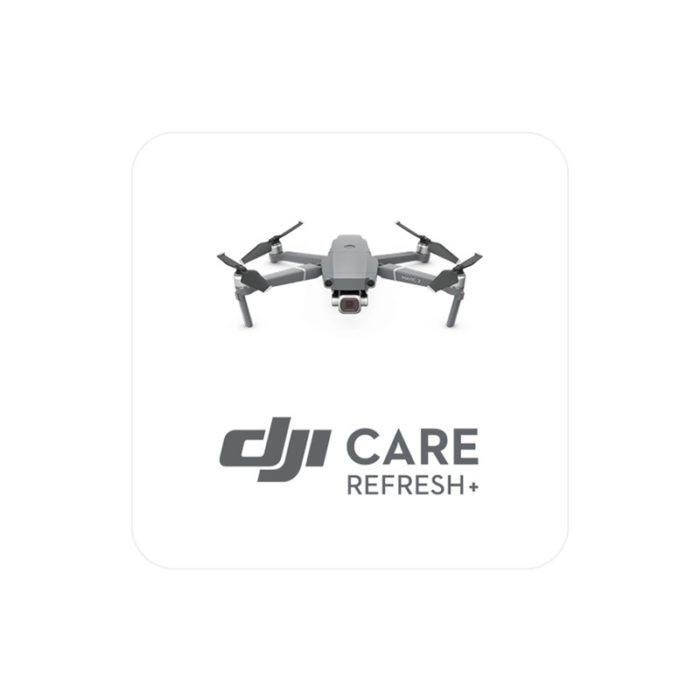 DJI CARE REFRESH + DJI MAVIC 2
