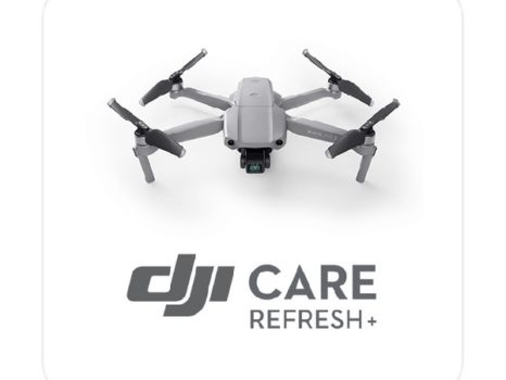 DJI CARE REFRESH + MAVIC AIR 2