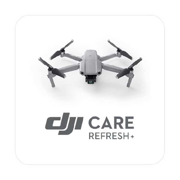 DJI CARE REFRESH + MAVIC AIR 2