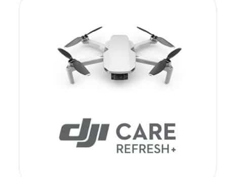 DJI CARE REFRESH + MAVIC MINI