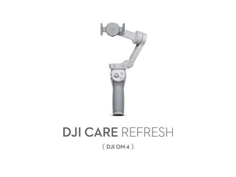 DJI CARE REFRESH OSMO MOBILE 4