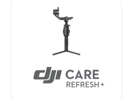DJI CARE REFRESH + RONIN-SC
