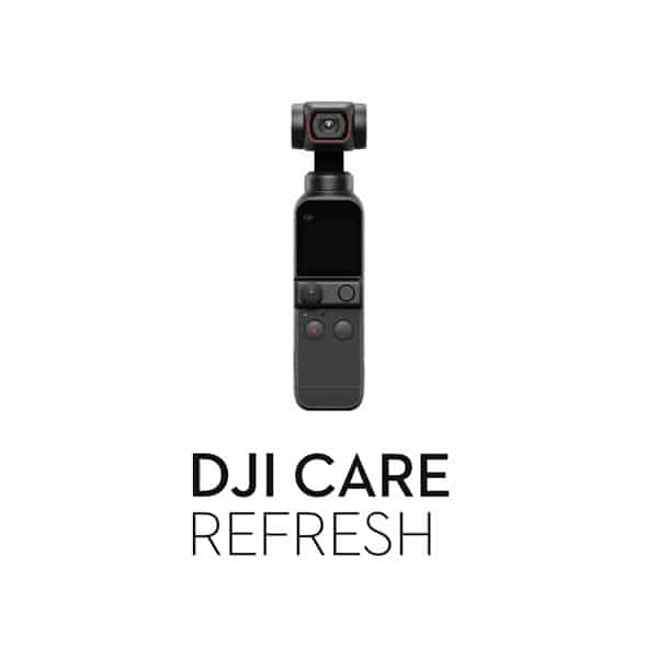 DJI CARE REFRESH (POCKET 2)