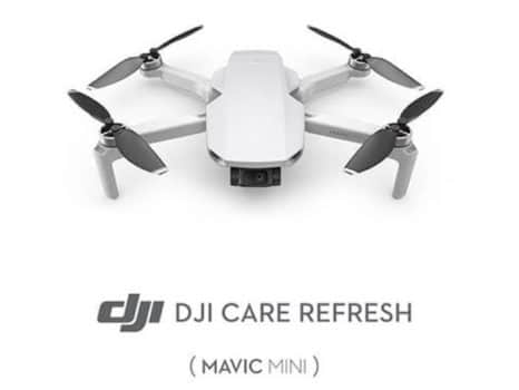 CARE REFRESH PER DJI MAVIC MINI
