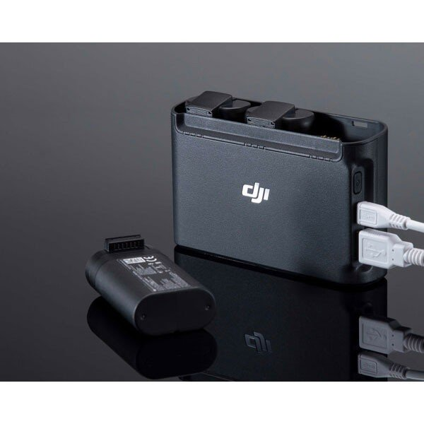 DJI MAVIC MINI Caricatore Multiplo Charging Hub
