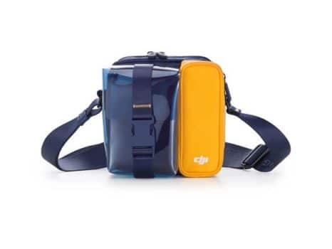 MINI BAG BLU E ARANCIONE PER DJI MAVIC MINI