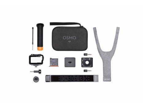 SET DIVING PER OSMO ACTION