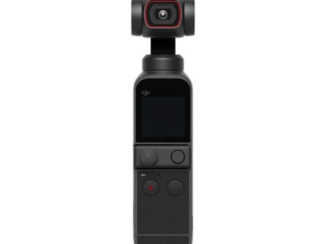 OSMO POCKET 2