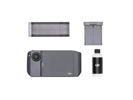 DJI RoboMaster S1 gamepad + batteria + contenitore per palline gel + flacone palline gel